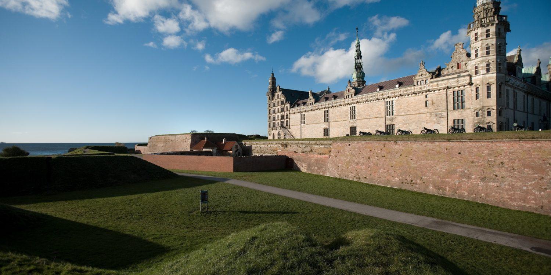 Hamlet and Copenhagen