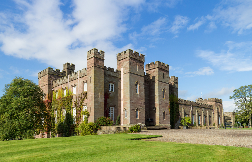 Whisky, Castles and Golf in Scotland