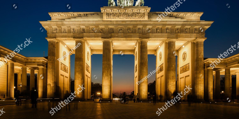 Berlin to Bavaria